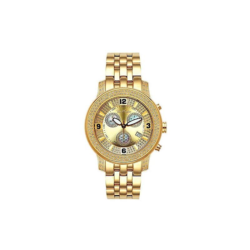 2000 J2032 Diamond Watch