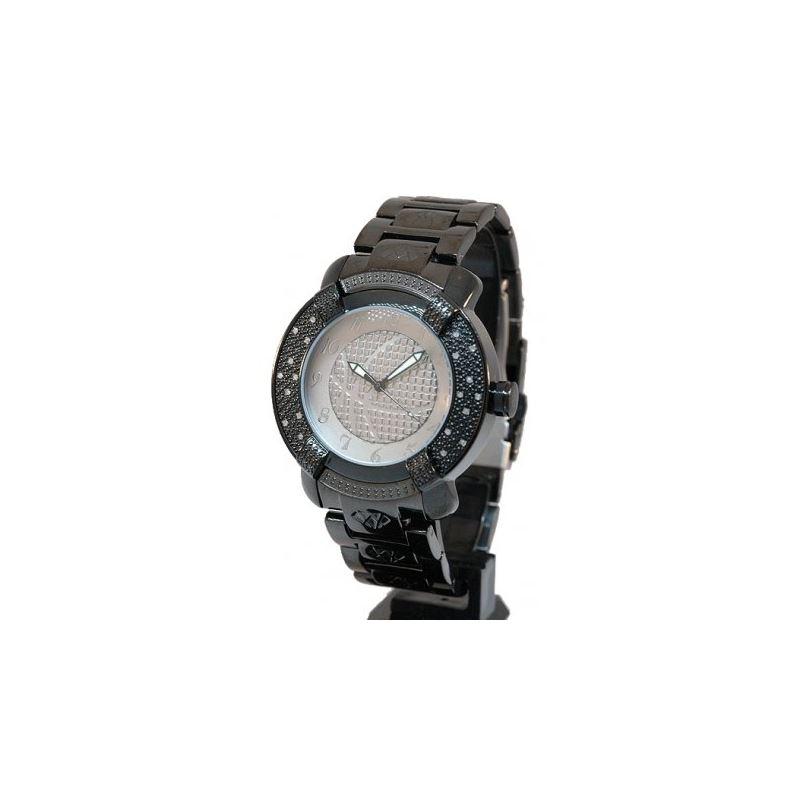 Aqua Master NBA Mens Diamond Watch 28142 1