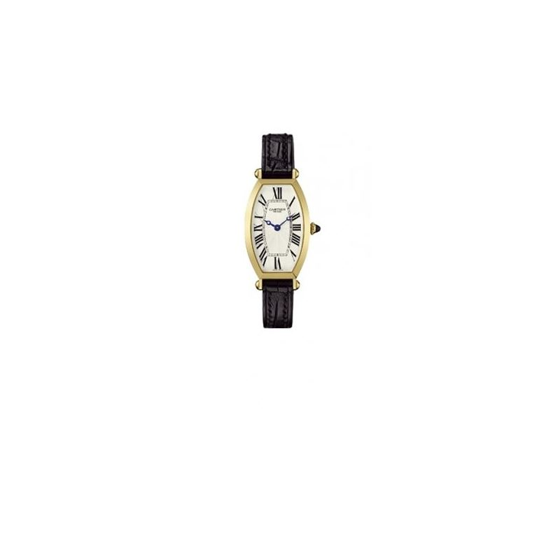 Cartier Tonneau Collection Privee Cartie 55044 1
