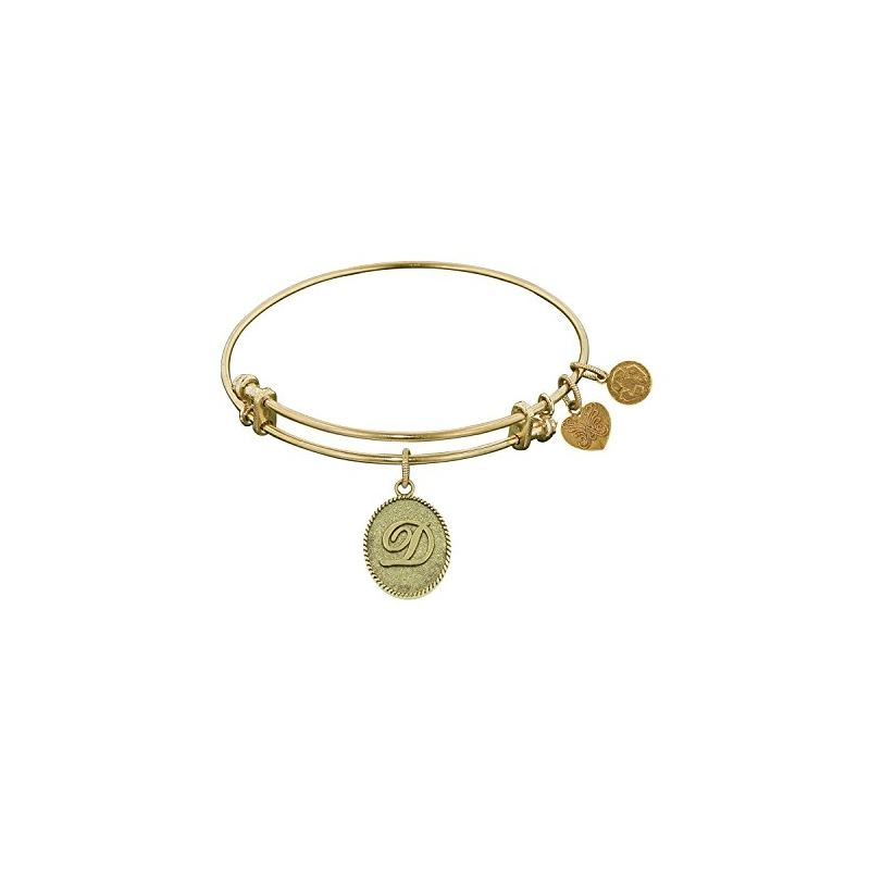 Angelica Ladies Initials Collection Bang 72384 1