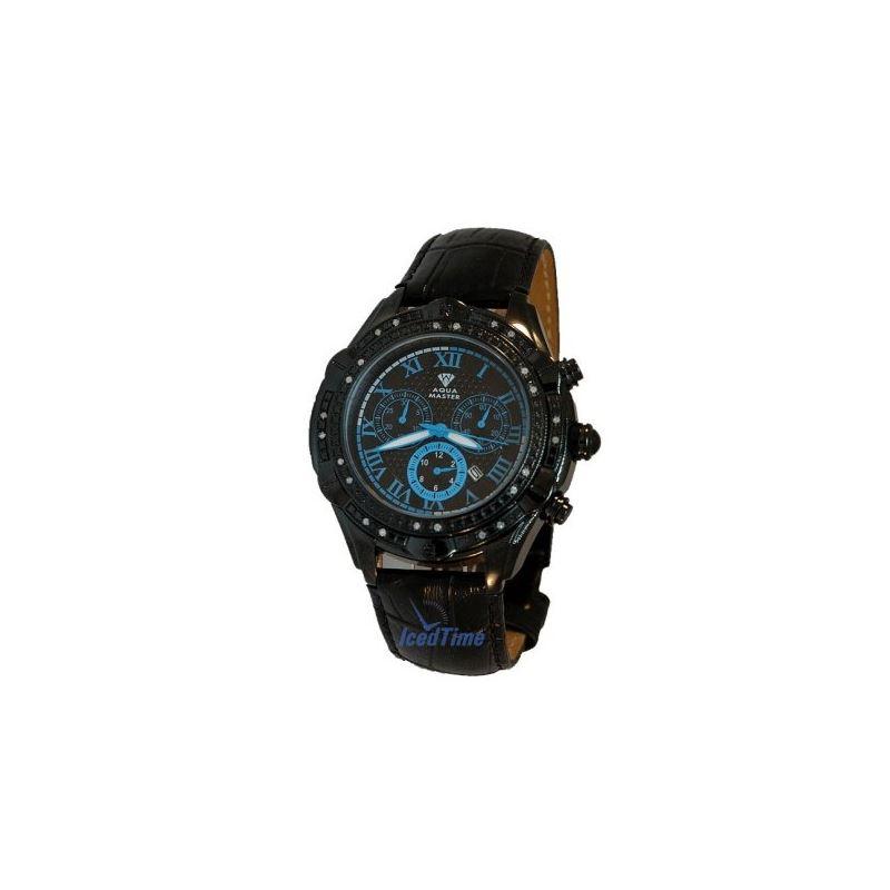 Aqua Master Mens Diamond Watch AQMOS02 54533 1
