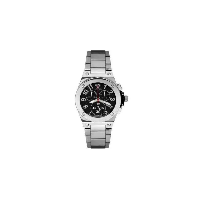 Men's Swiss-Made 47Mm Watch - Available With C