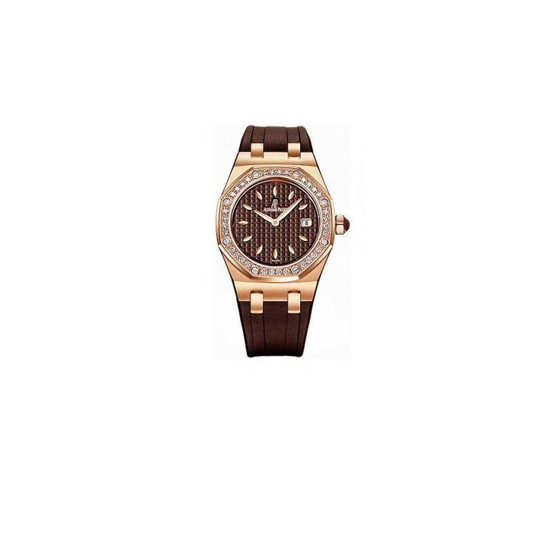 Audemars Piguet Royal Oak Womens Watch 6 54921 1
