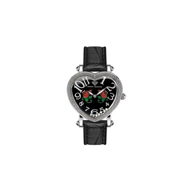 Aqua Master Diamond Watch Aqua Master La 53512 1