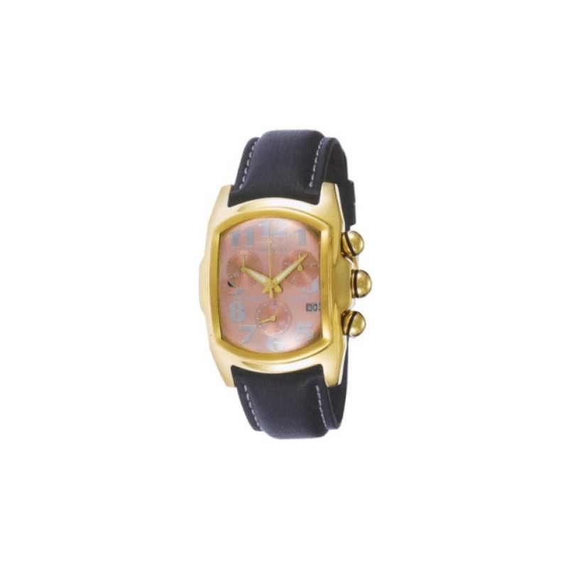 Invicta Lupah Gold Mens Watch 2218 28012 1