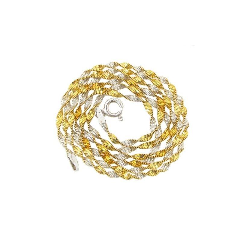 925 Sterling Silver Italian Chain 20 inc 71100 1
