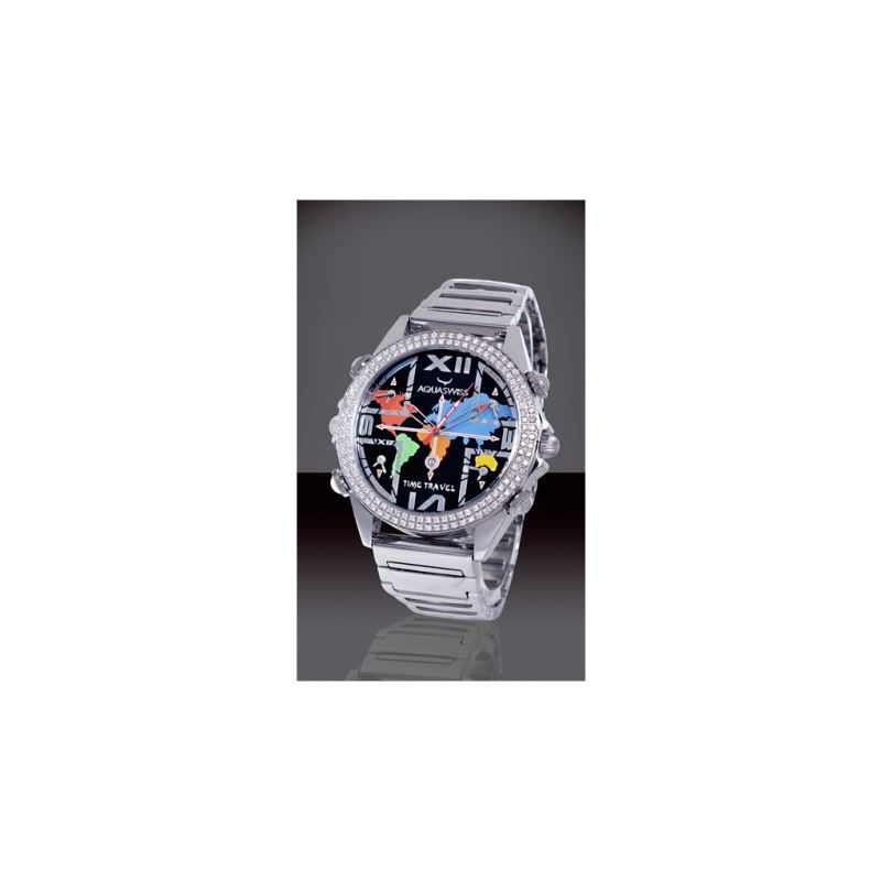 Aqua Swiss Diablo Diamond Watch DB233 53424 1