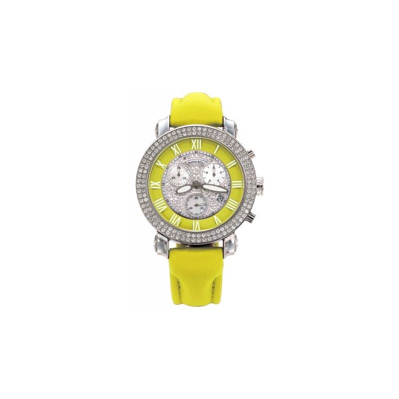 Benny Co Hot Ice 1.9 Yellow 89516 1