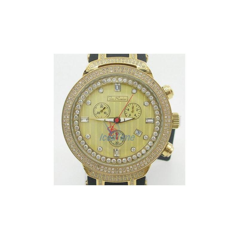 Mens Joe Rodeo Master Diamond Watch JoJo 89189 1
