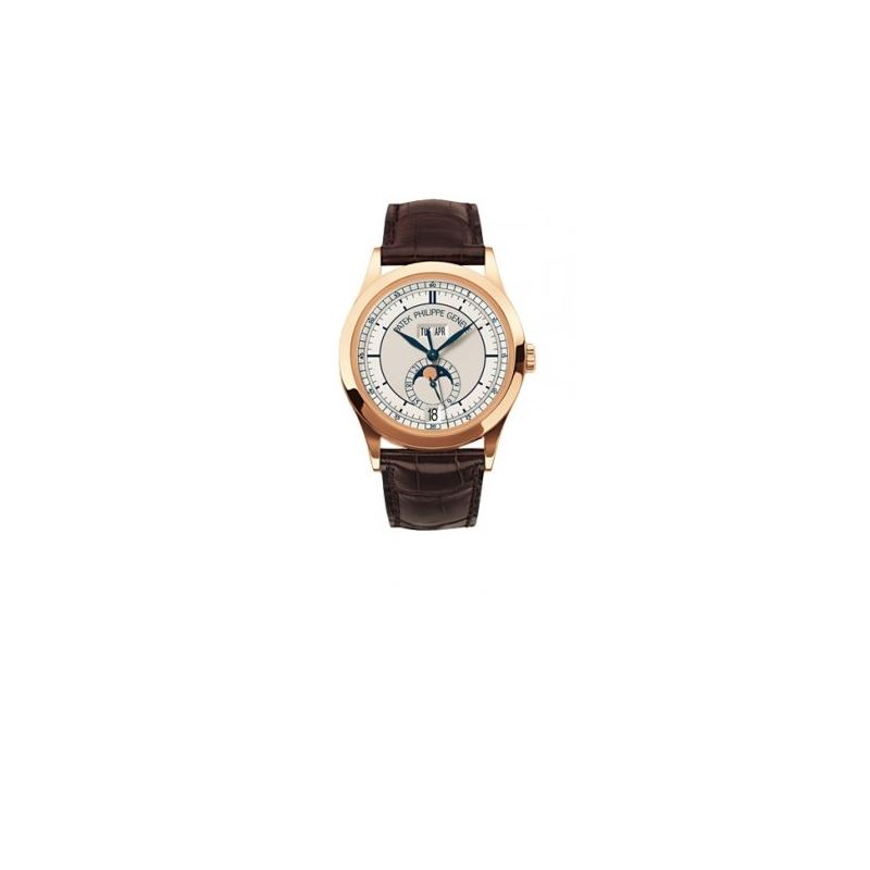 Patek Philippe Complications Annual Cale 55007 1