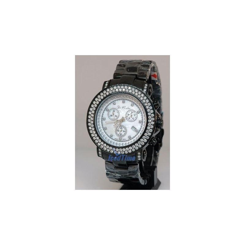 Mens Joe Rodeo Junior Diamond Watch 4.75 89272 1