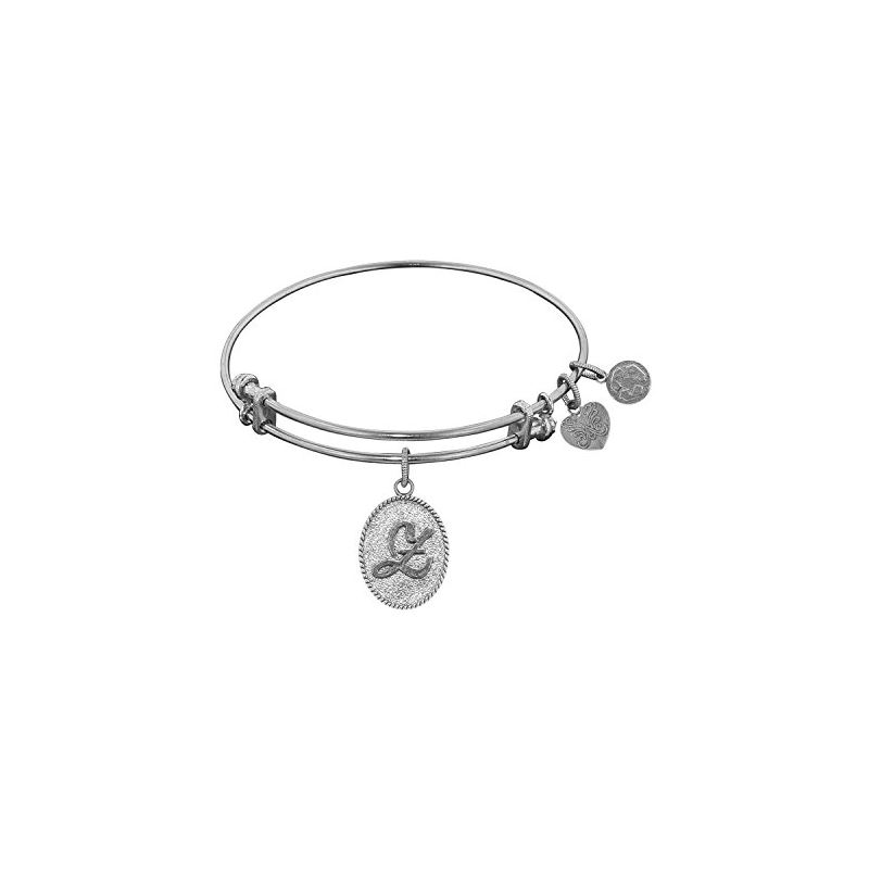 Angelica Ladies Initials Collection Bang 72425 1
