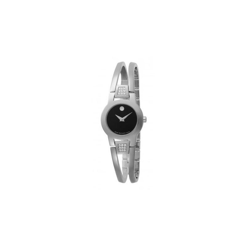Movado Wrist Watch 604982 24mm 54235 1