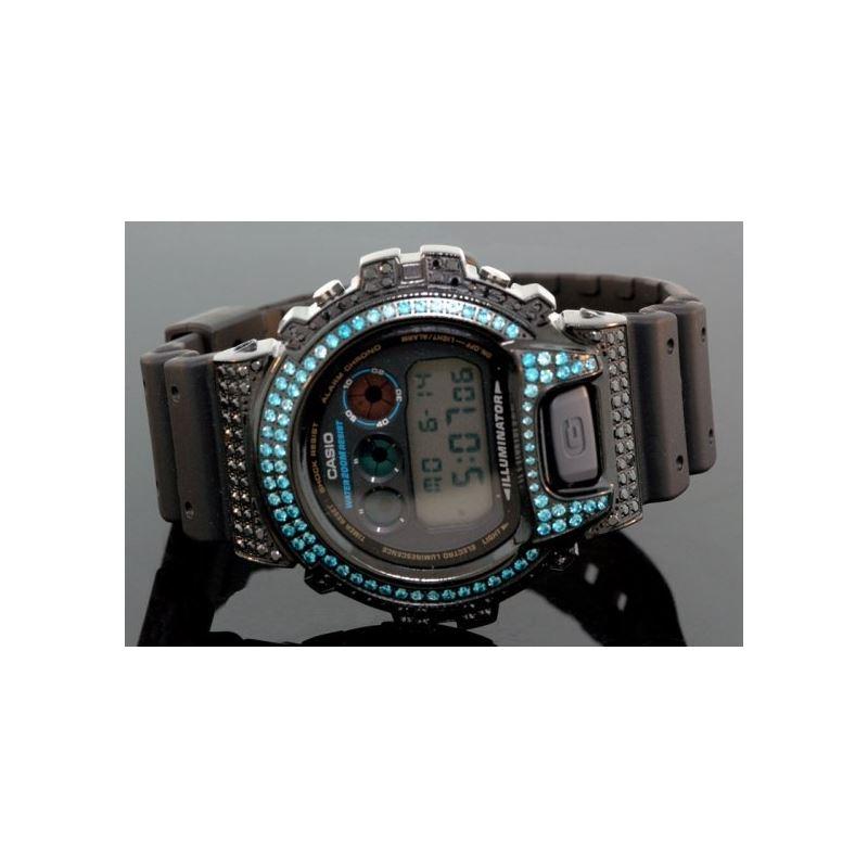 Digital Mens Crystal Mens Watch CK33R16 53073 1
