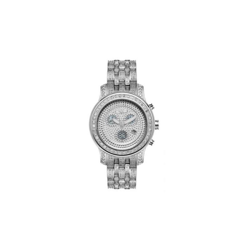 Joe Rodeo JoJo Mens Diamond Watch 2000 1 89050 1