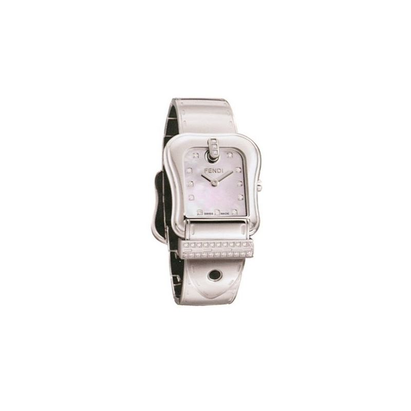 FENDI B FENDI Series Ladies Watch F38514 53665 1