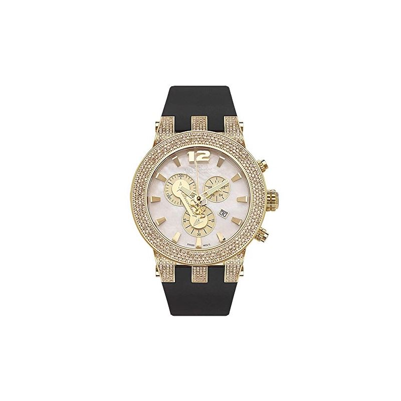 BROADWAY JRBR9 Diamond Watch