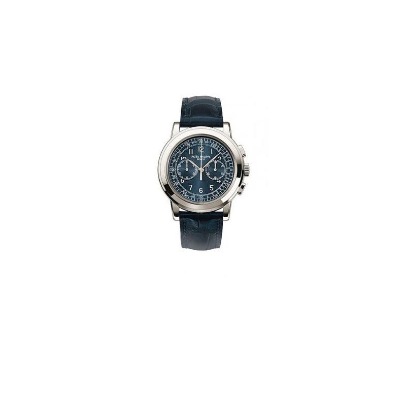Patek Philippe Classic Chronograph Mens  55493 1