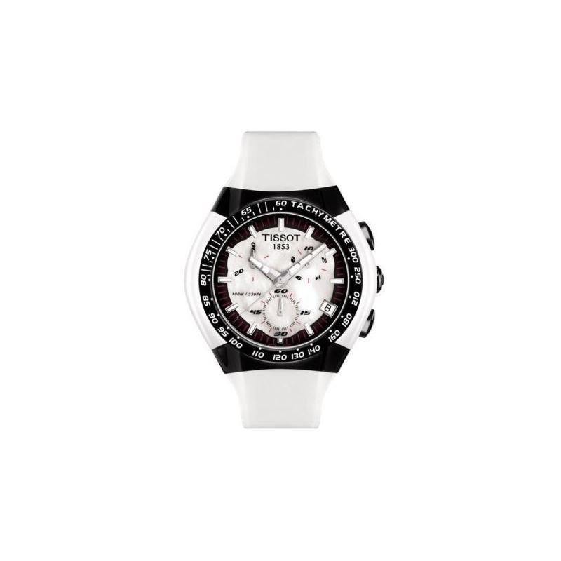 Tissot Swiss Made Wrist Watch T010.417.1 37802 1