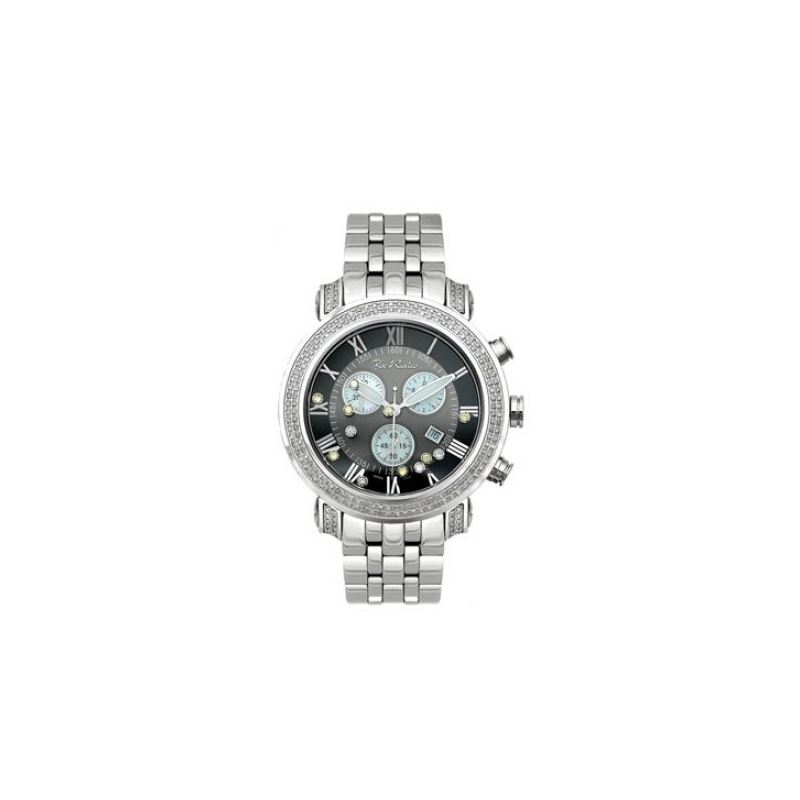 Joe Rodeo Mens Diamond Watch Tyler JTMS3 89366 1