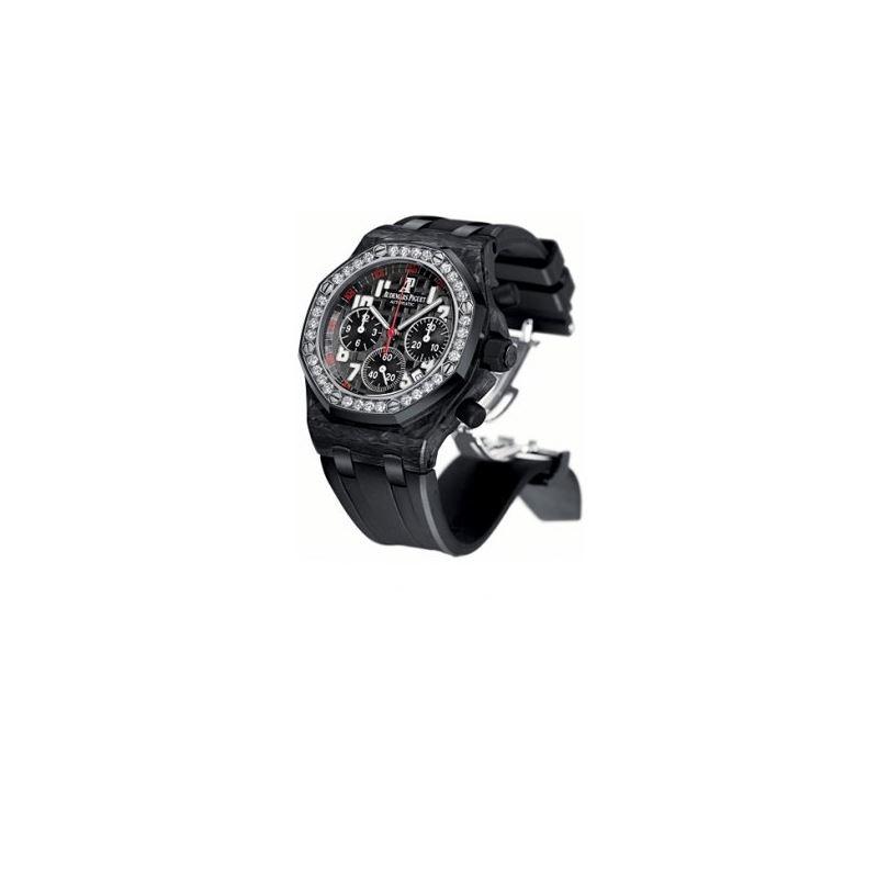 Audemars Piguet Royal Oak Offshore Watch 54913 1