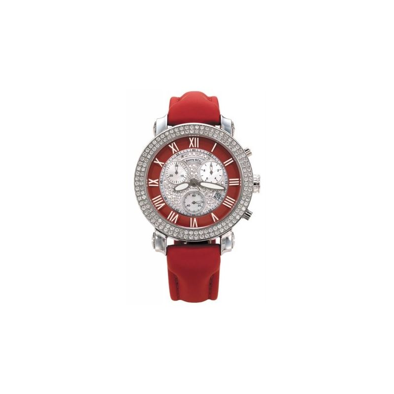 Benny Co 2.9 Ice Dial Red 89500 1