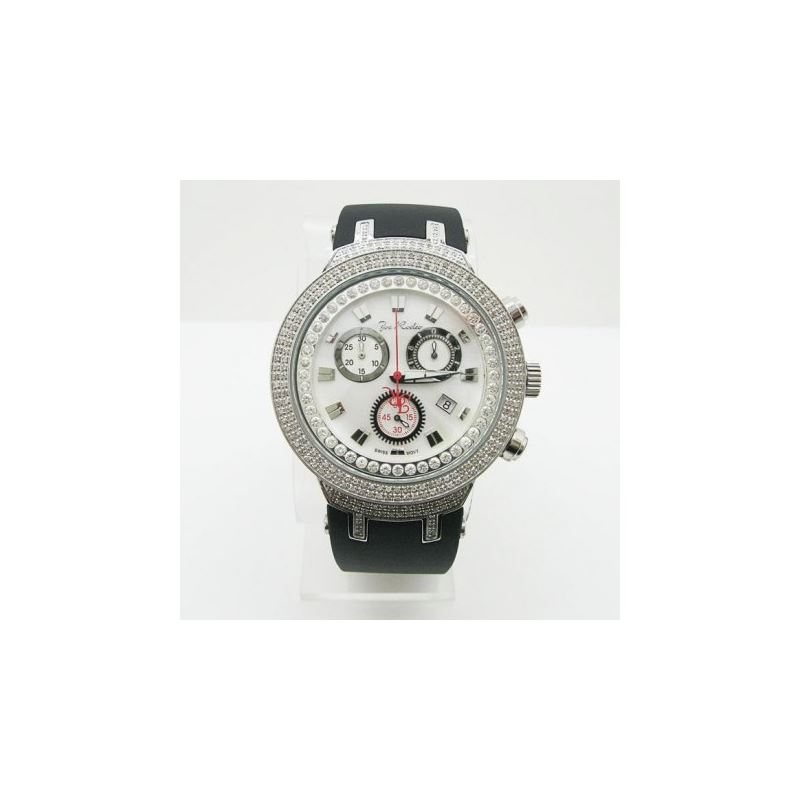 Joe Rodeo Master 2.20ctw Diamond Watch J 89096 1