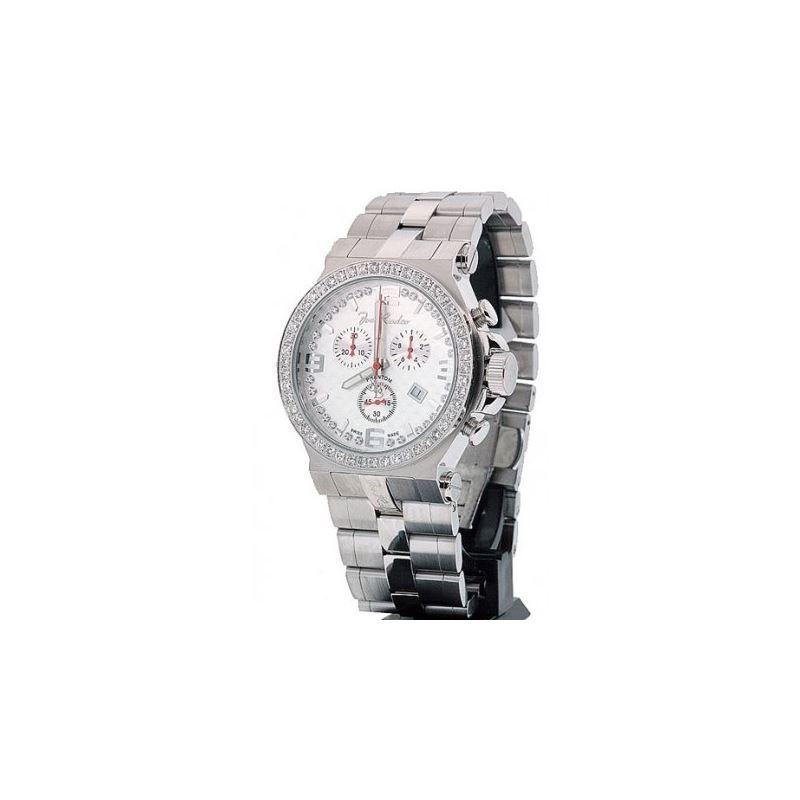 Joe Rodeo Phantom Diamond Watch JPTM-47 89008 1
