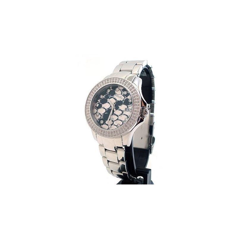 Joe Rodeo Ladies Zibra Diamond Watch JRZ 88825 1