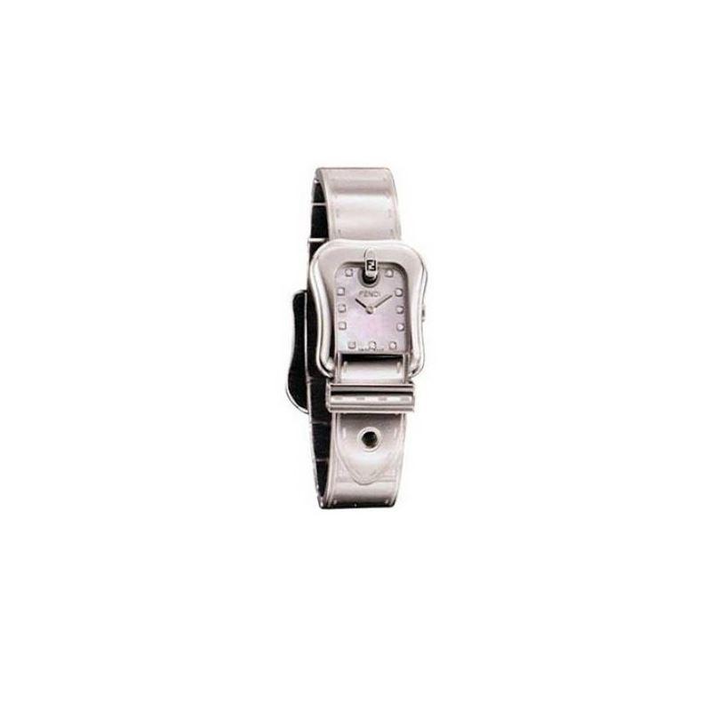 FENDI B Fendi Series Ladies Watch F38524 53661 1