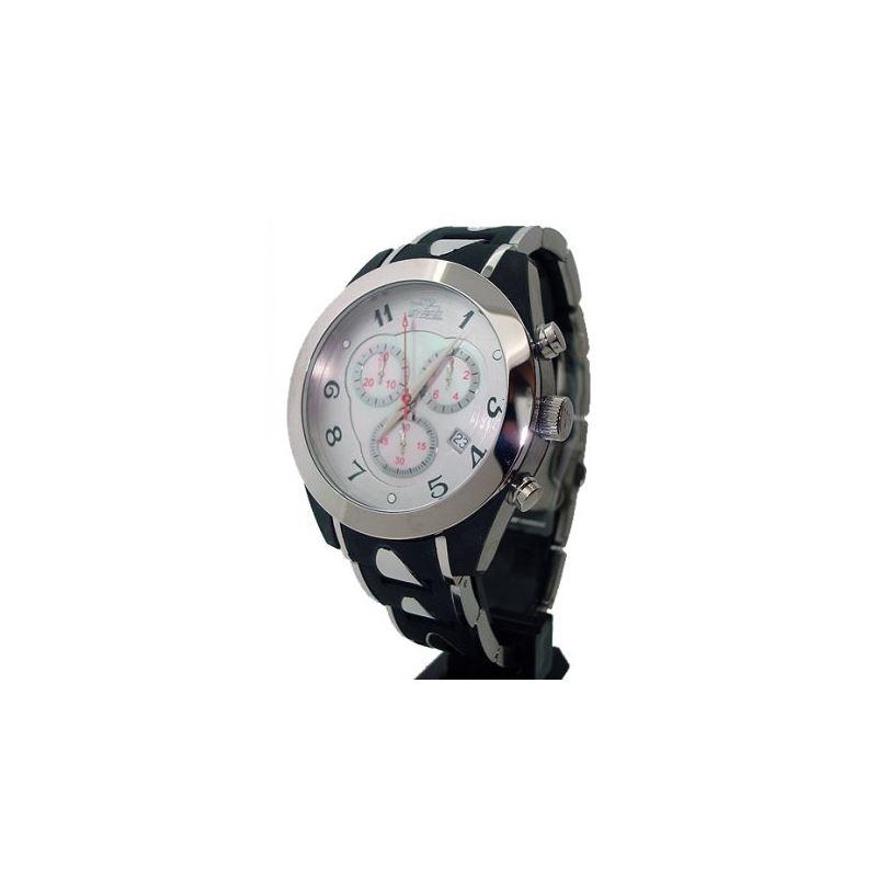 Freeze Swiss Made Chrono Watch 53221 1
