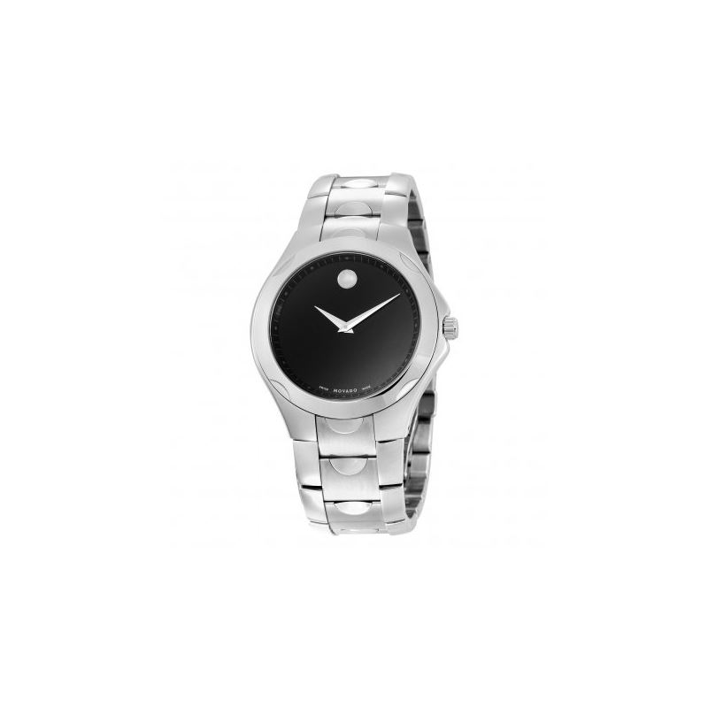 Movado Wrist Watch 606378 41mm 54225 1