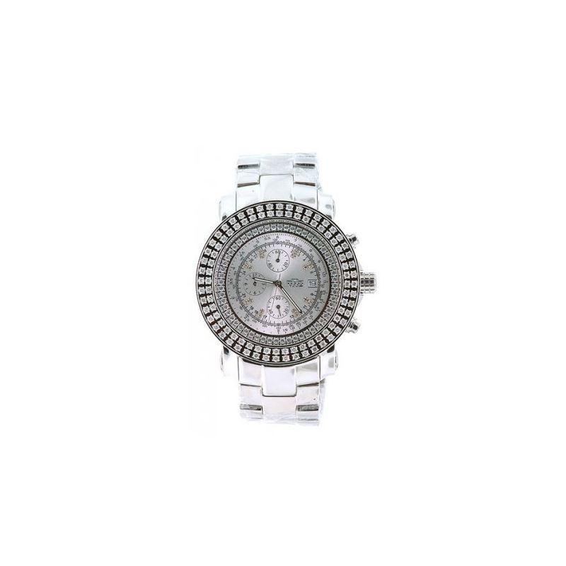 Jumbo Face Freeze Diamond Watch FR-1209 53248 1