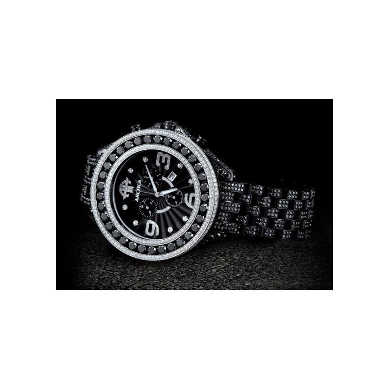 Arctica Watches Arctica 57mm Diamond Cas 49176 1