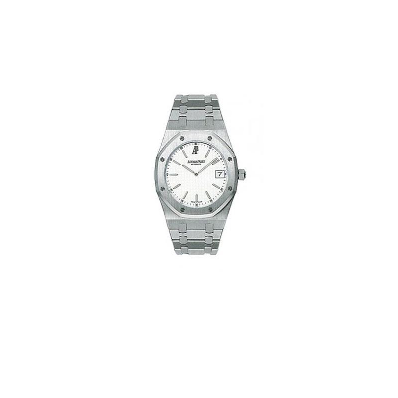 Audemars Piguet Royal Oak Steel Silver 1 54822 1
