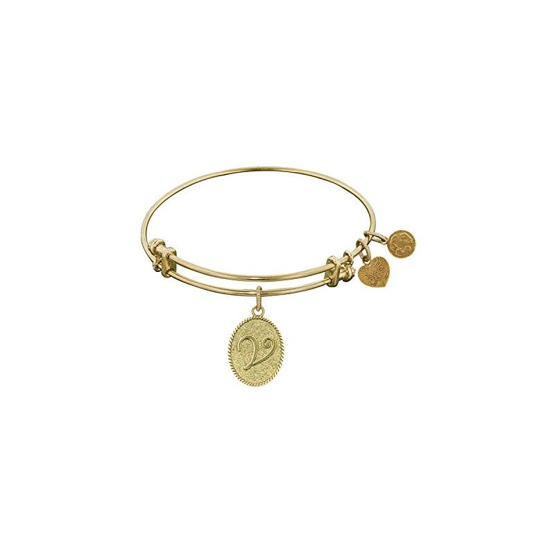 Angelica Ladies Initials Collection Bang 72402 1