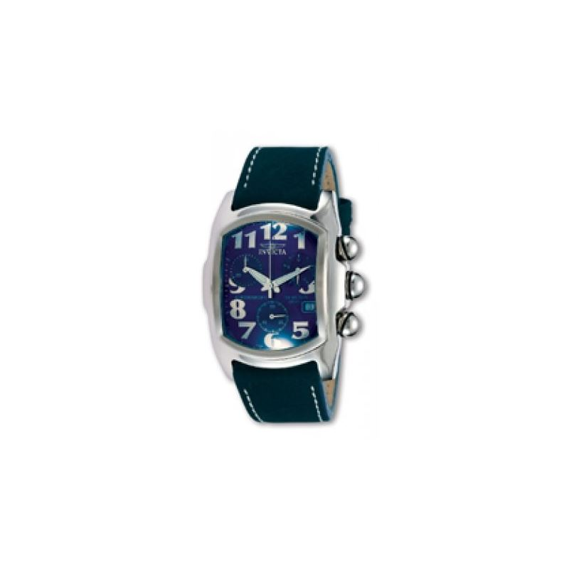 Invicta Lupah Suede Watch 2083 28000 1
