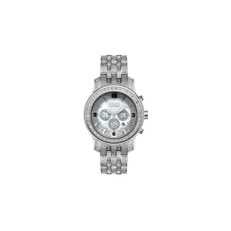 Joe Rodeo JoJo Mens Diamond Watch 2000 1 89052 1