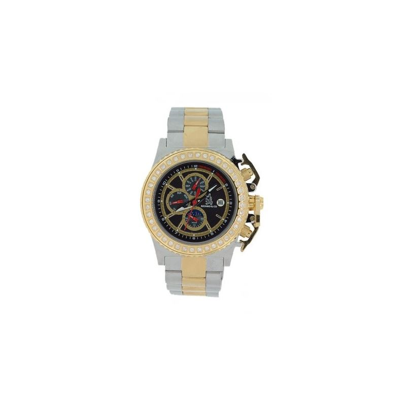 Richard Co Diamond Watch RC-3060 28149 1