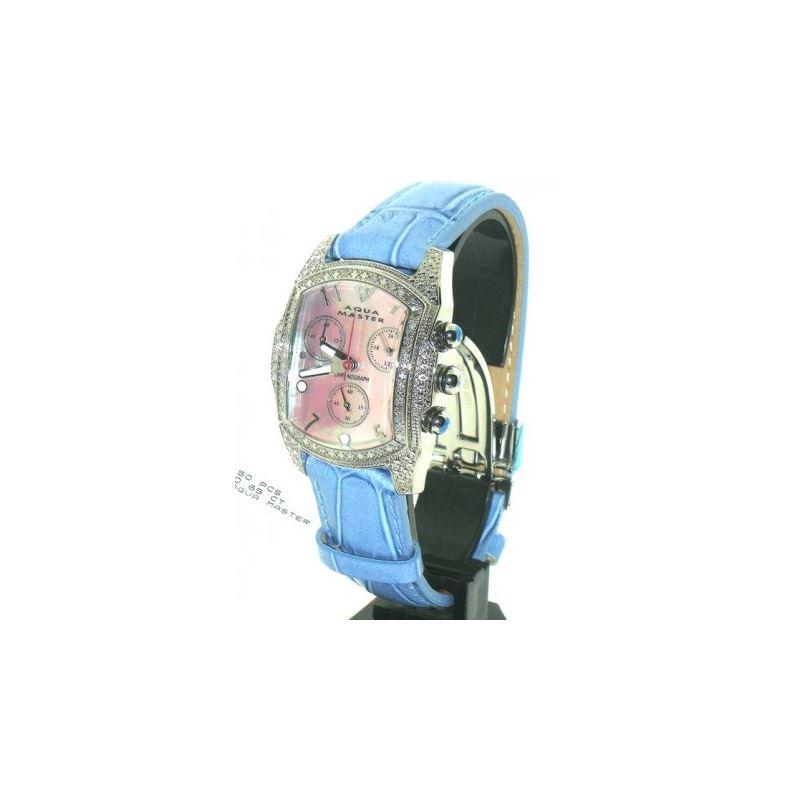 Aqua Master Diamond Watch AMS-24 53315 1