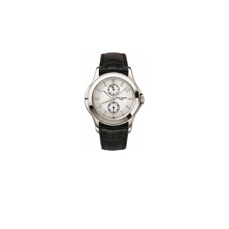 Patek Philippe Complications Travel Time 54999 1