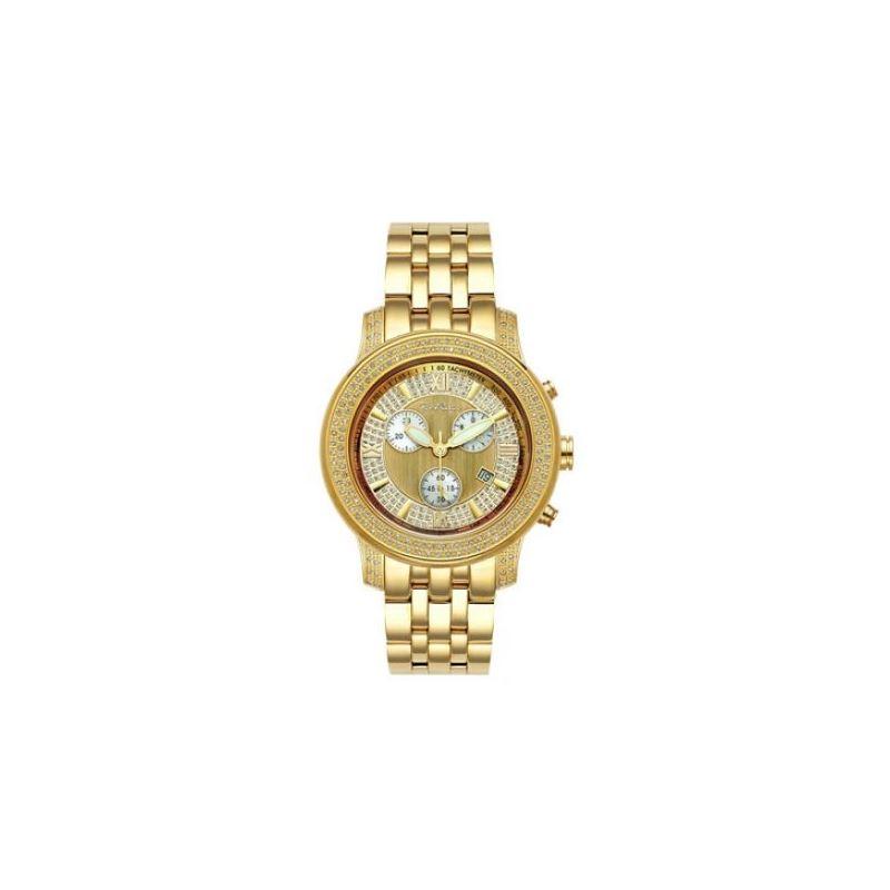 Joe Rodeo JoJo Mens Diamond Watch 2000 1 89088 1
