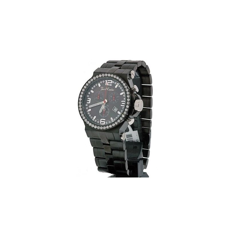 Joe Rodeo Phantom Diamond Watch JPTM-45 89012 1