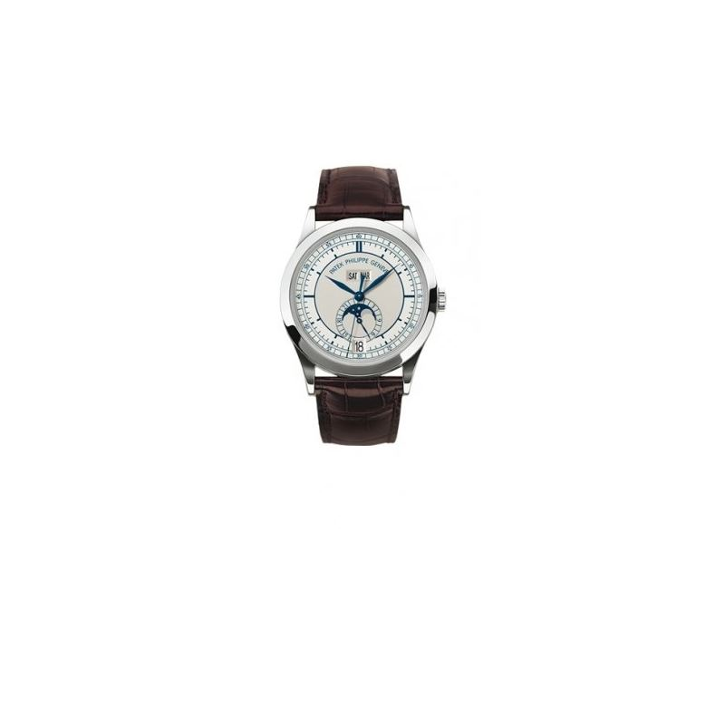 Patek Philippe Complications Annual Cale 55005 1
