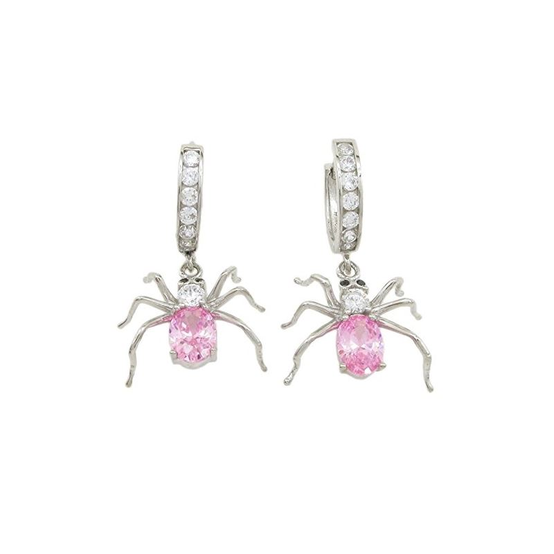 Womens Rose precious stone spider chande 84283 1