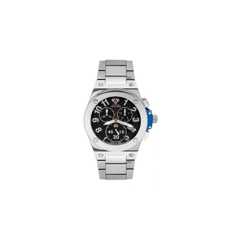 Aqua Master Diamond Watch The AquaMaster 53533 1
