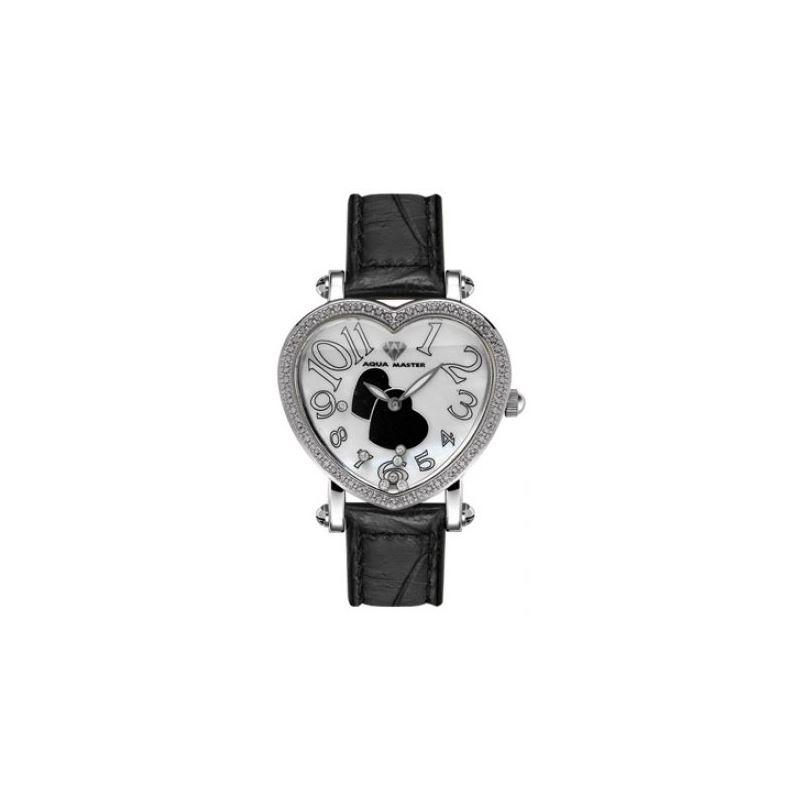 Aqua Master Diamond Watch Aqua Master La 53514 1