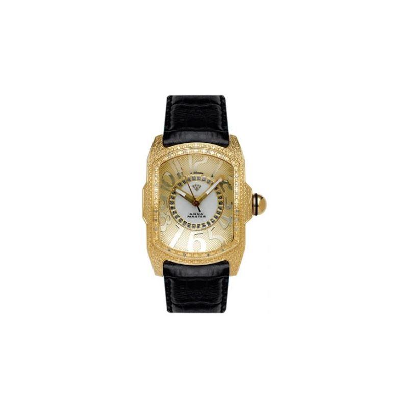 Aqua Master Diamond Watch The new Dials  53538 1