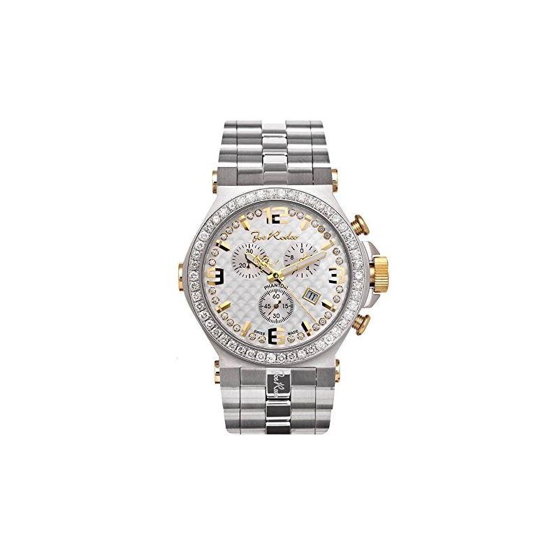 PHANTOM JPTM40 Diamond Watch