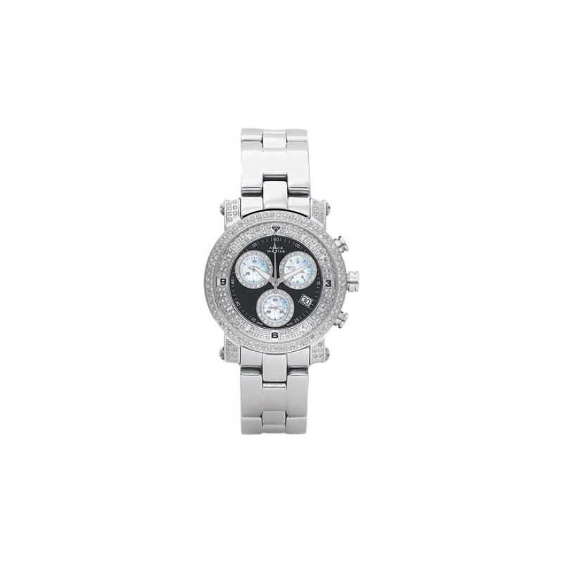 Unisex Stainless Steel Watches with 2 Ro 54260 1